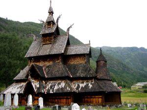 Norse-Pagan-Temple