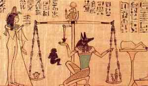 Anubis-weighing-heart