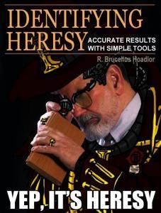 heresy identify