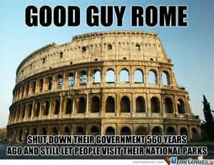 good guy rome