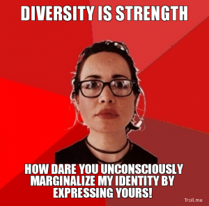diversity 2