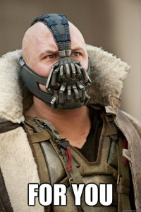 bane for you