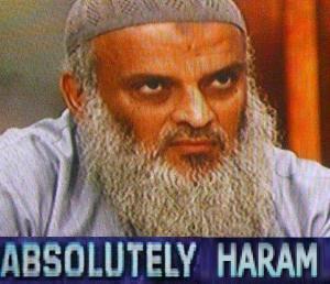 haram aboslutely 1