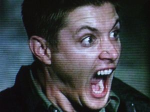 screaming dean