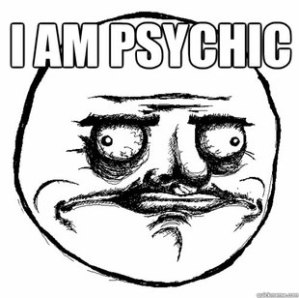 psychic 1