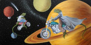 space lizards 2