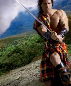 highlander sexy 2