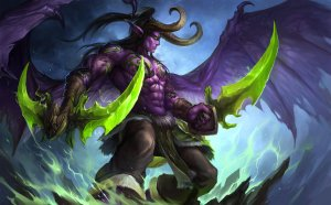 illidan_stormrage_2_by_sandara-d5f7or9