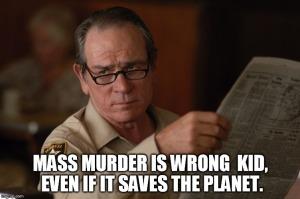 murder meme