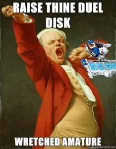 RaiseDuelDisk-meme