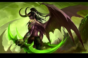 Illidan_Stormrage_by_sandara