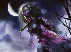 female banshee