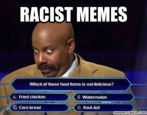 racist food