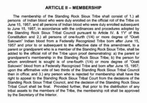 standing-rock-sioux-membership-constitution