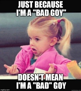 bad-goy