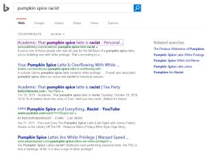 pumpkin-spice-racism