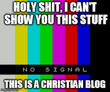 christian blog